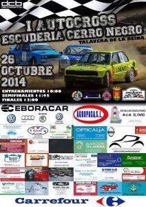 cartel I autocross
