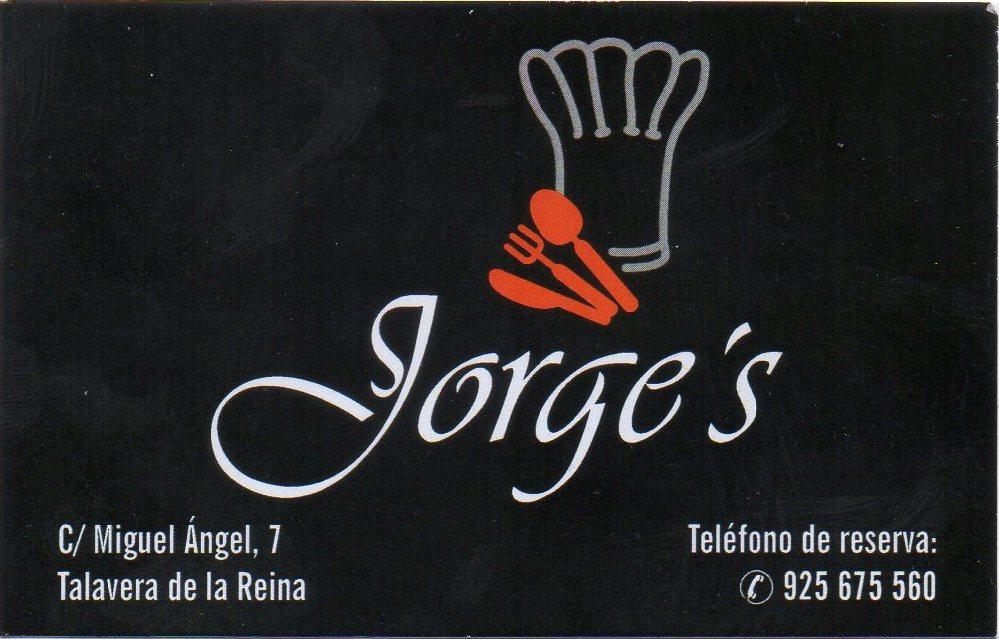 JORGES