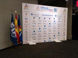 GALA CAMPEONES 2019